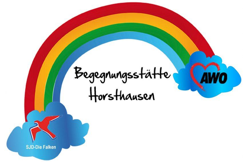 Begegnungsstätte Horsthausen - Logo