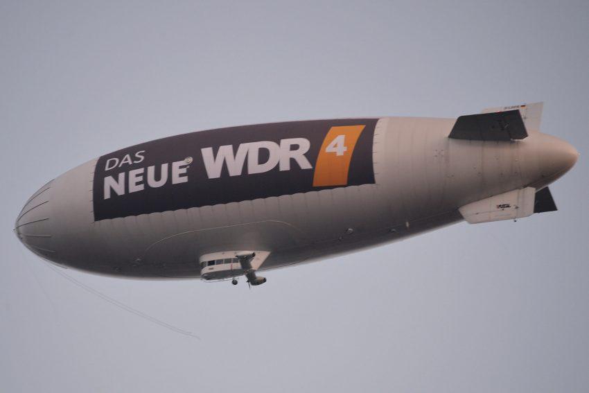 Luftschiff - Zeppelin.