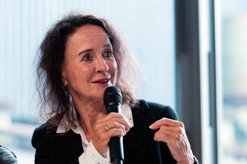 Stefanie Carp, Intendantin der Ruhrtriennale 2018-20.