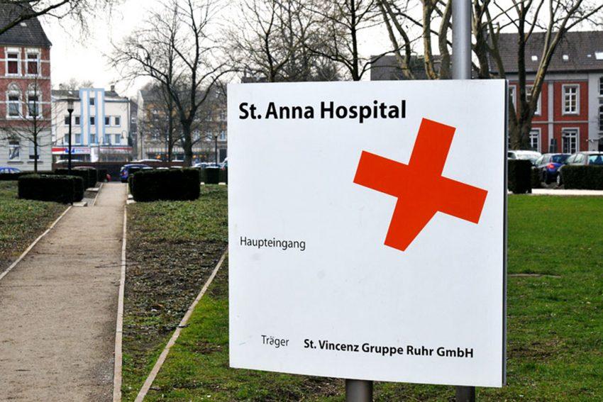 St. Anna Hospital Herne