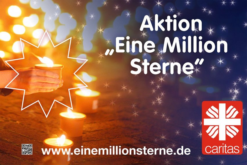 Eine Million Sterne.