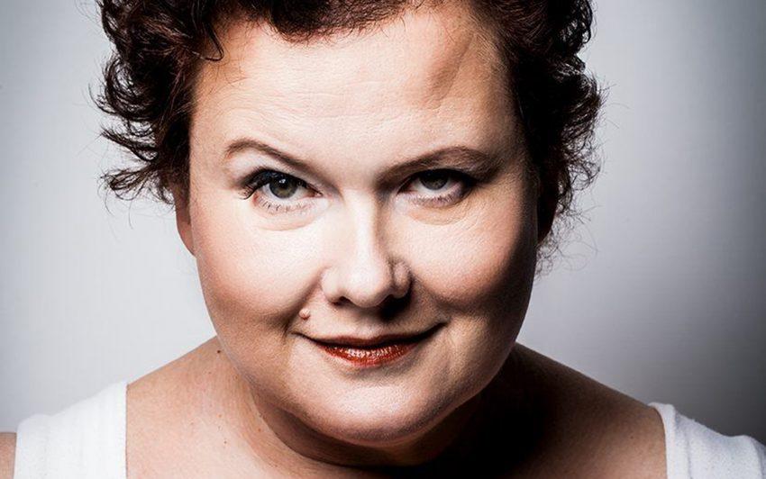 Anja Balzer.