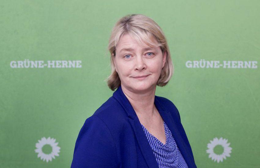 Sabine von der Beck.