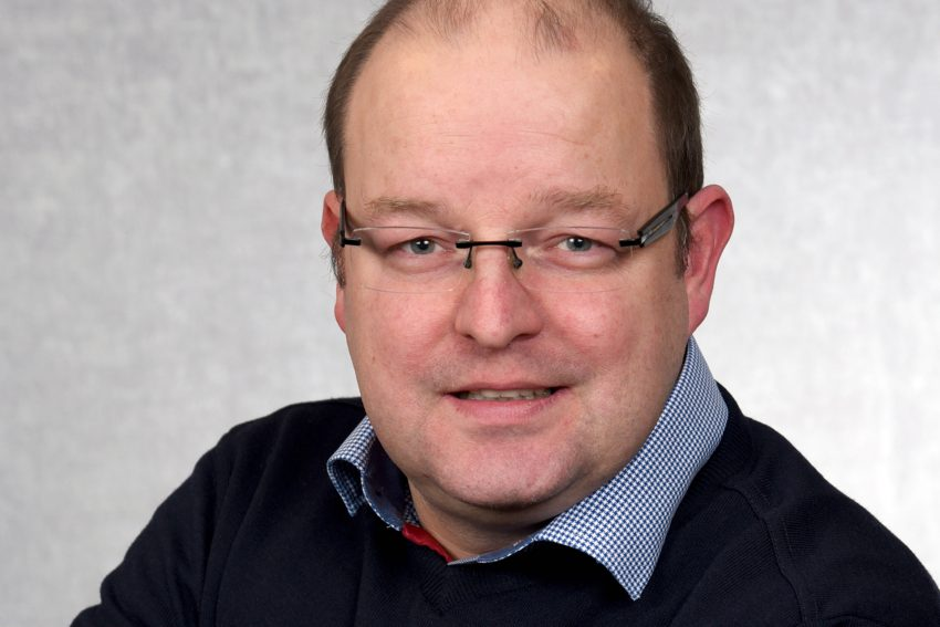 Christoph Nott.