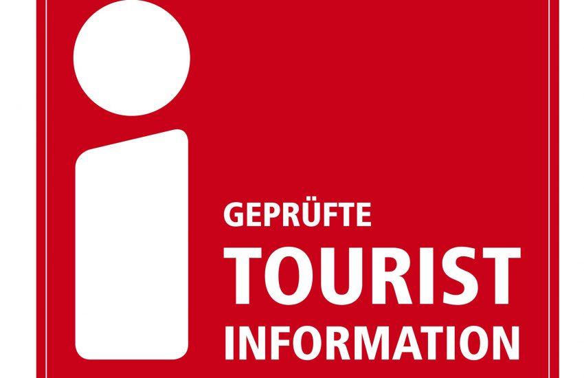 Das Museum Strom und Leben hat vom Deutsche Tourismusverband das begehrte rot 'i' erhalten für eine vorbildliche Touristeninformation.