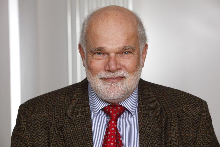 Prof. Dr. Jürgen Braun.