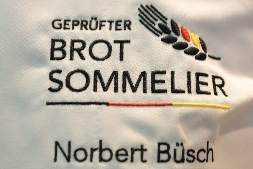 Bäckerei Büsch