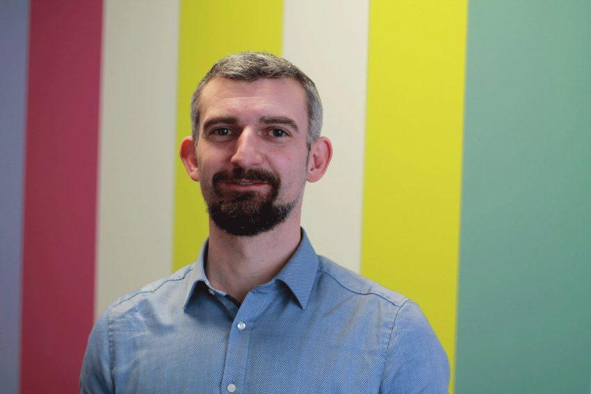Seit Juli 2020 ist Stadtplaner Dr. Raphael Sieber im Department of Community Health an der hsg Bochum tätig.