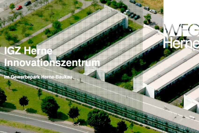 Die Wirtschaftsförderungsgesellschaft Herne lädt zum Unternehmertreff.