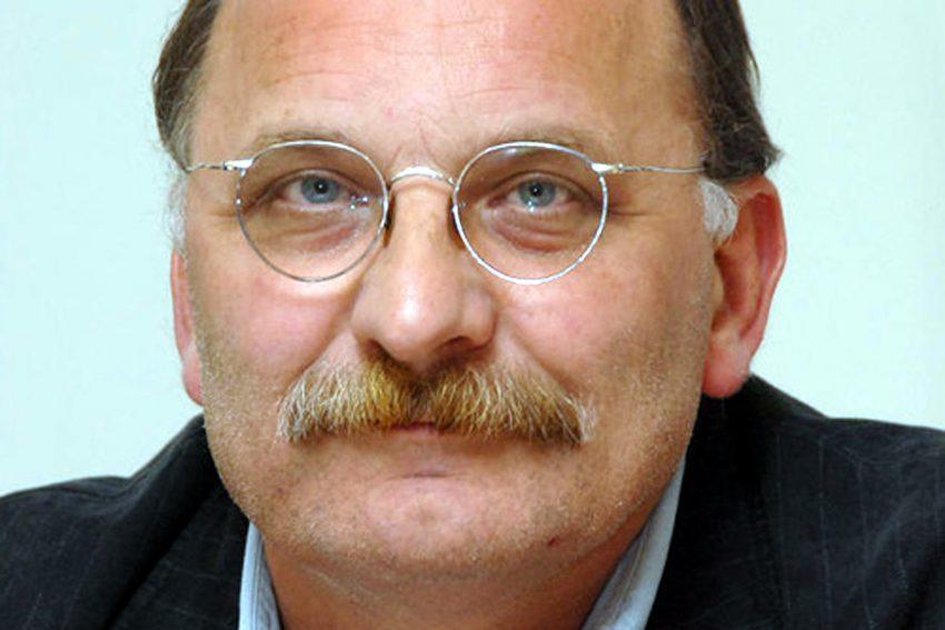Norbert Arndt.