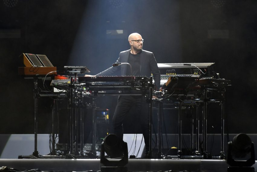 Schiller Live 2019