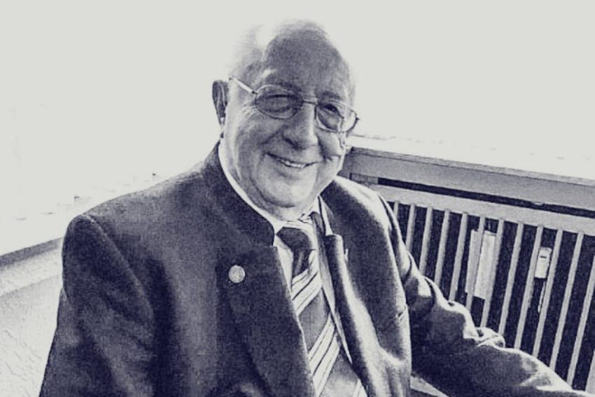 Der TV Wanne trauert um seinen ehemaligen Vorsitzenden Karl-Heinz Herrmann.