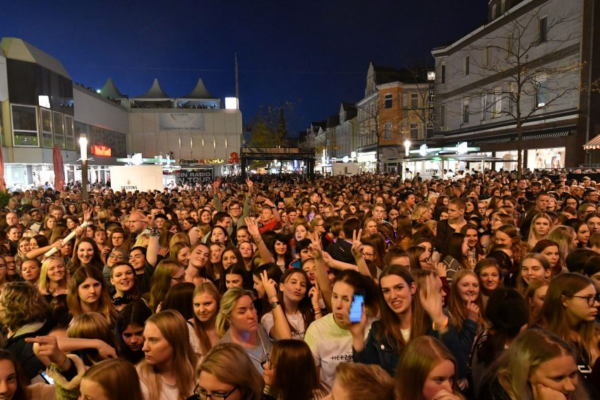 Wincent Weiss Live in Herne
