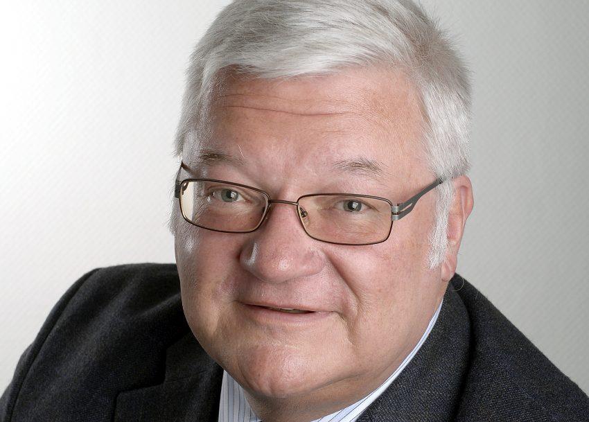 Peter Neumann-van Doesburg.