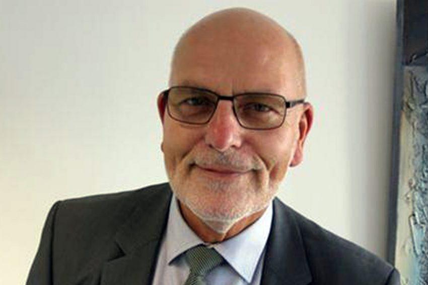 Peter Niedenführ.