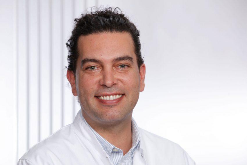 Dr. Sebastian Brinkmann.