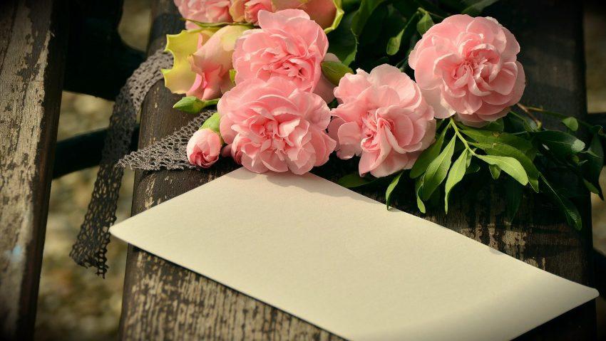 Symbolbilder Blumen Muttertag Gedicht