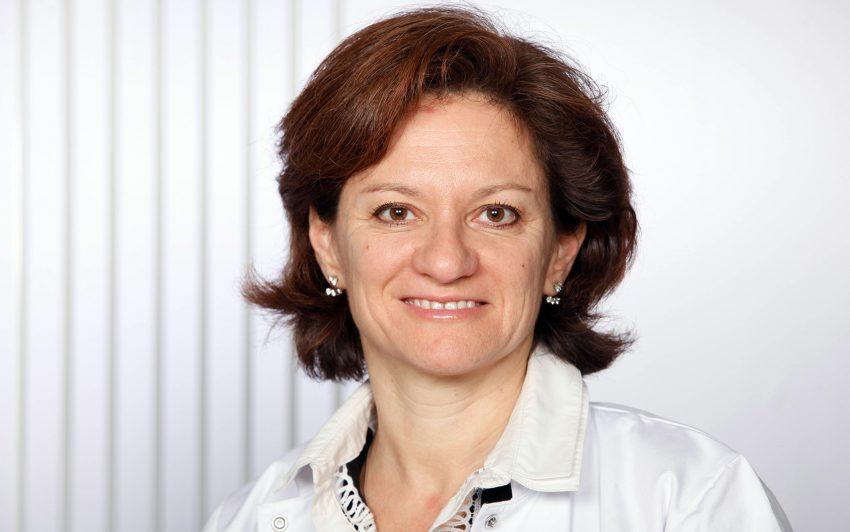 Prof. Dr. Nina Babel.