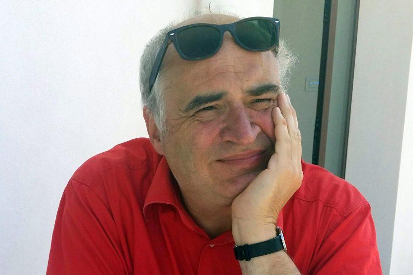 Andreas Rossmann.
