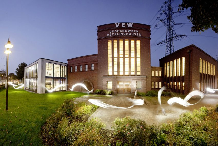 Das Museum Strom und Leben wird 20 Jahre alt.