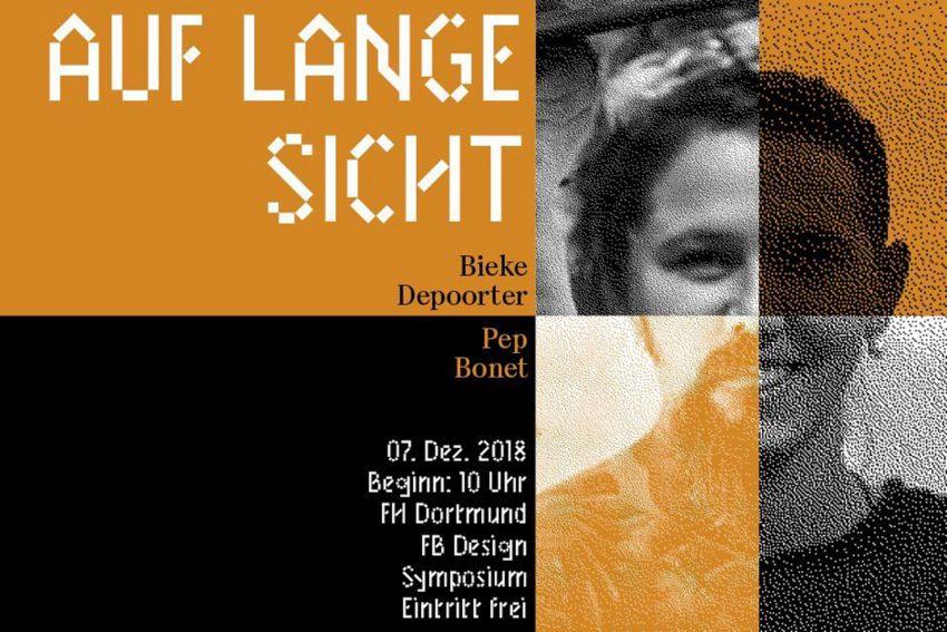 Symposium an der FH Dortmund.