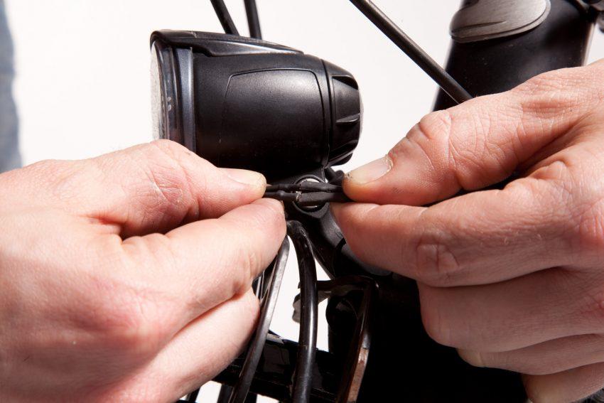 Nach dem Winter ist ein Frühjahrs-Check fürs Fahrrad Pflicht.