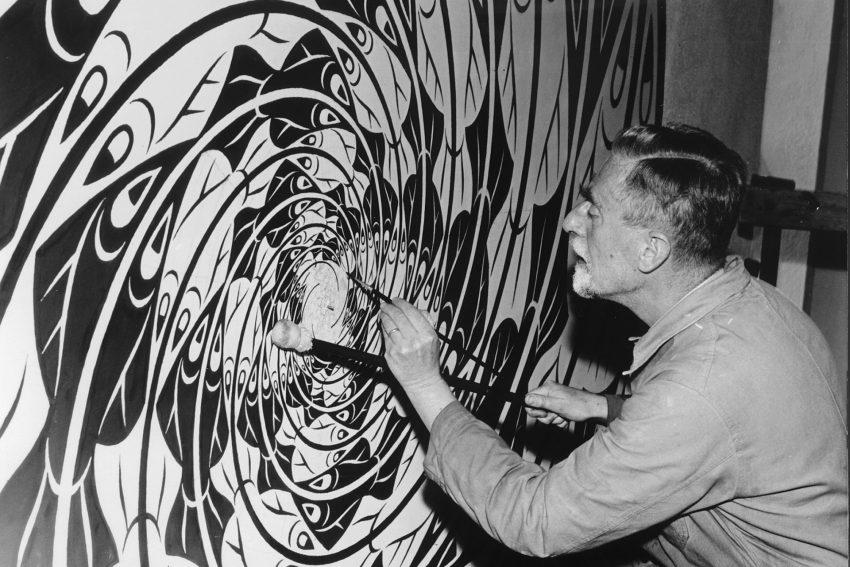 Maurits Cornelis Escher.