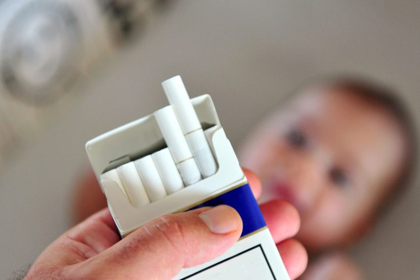 Rauchverzicht wirkt sich unmittelbar auf die eigene Gesundheit und auch auf die der Passivraucher aus.
