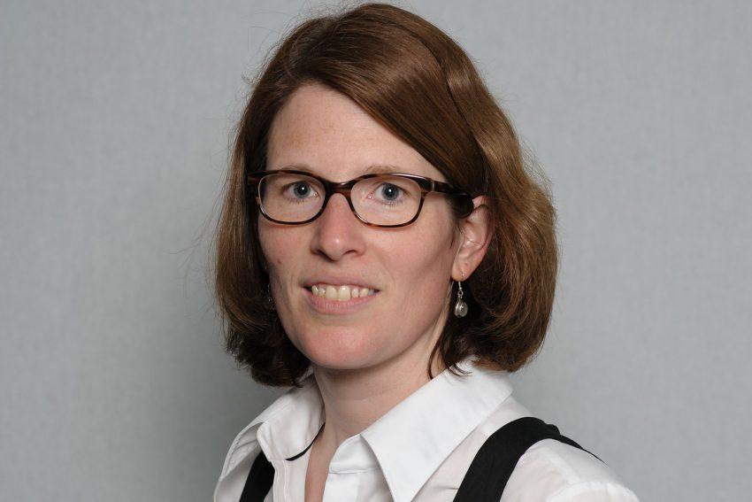 Dr. Gudrun Dahme - Pressesprecherin Oberverwaltungsgericht NRW.