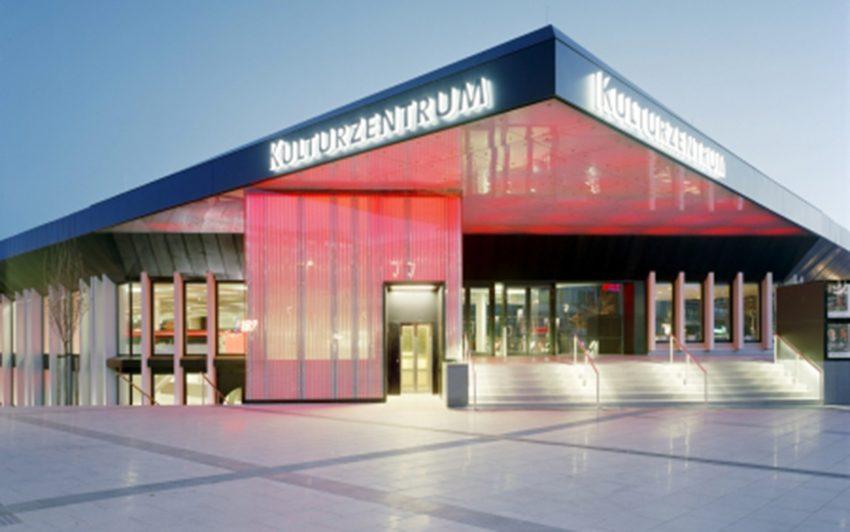 Kulturzentrum Herne.