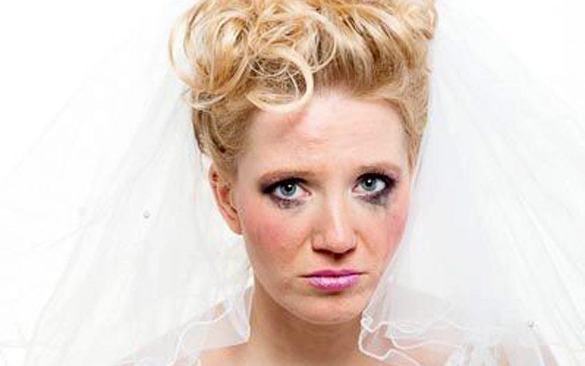 Verliebt, verlobt verschwunden ist ein unterhaltsamer kabarettistischer Theaterabend mit unerwartetem Ausgang.