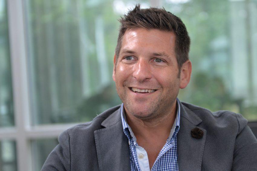 Jan Hendrik van Dillen wird Pächter im Parkrestaurant.