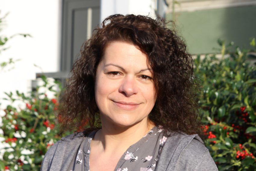 Michaela Engel, PLANB-Fachbereichsleiterin Kindertagesstätten Garten Eschstraße.