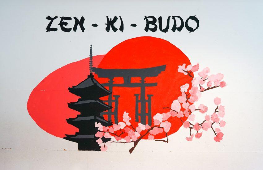 Zen-Ki-Budo