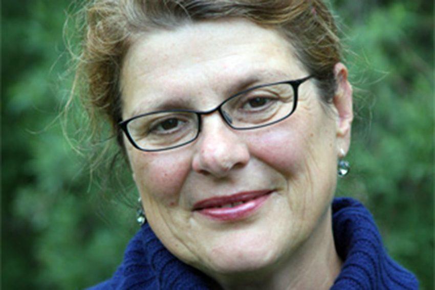 Susanne Marek.