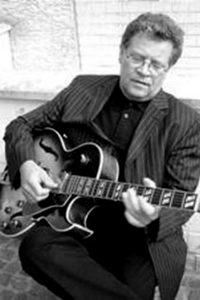 Blues mit Dieter Wilms