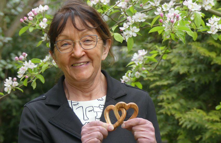 Anja Schröder.