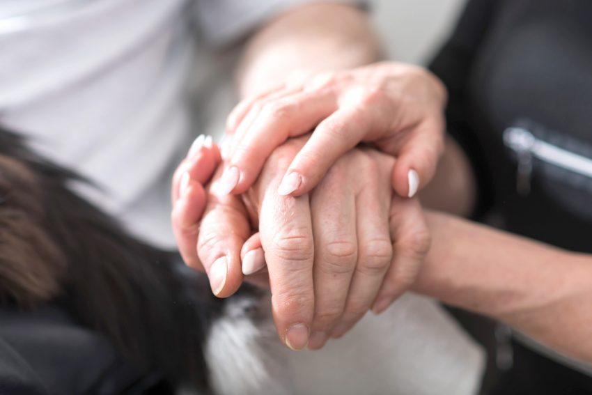 Der Verein Weißer Ring unterstützt Menschen, die Opfer von Kriminalität oder Gewalttaten geworden sind – menschlich und rechtlich.