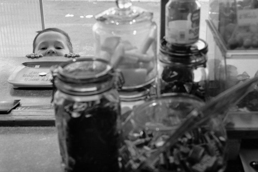 üßes für kleines Geld und kleine Leute - Bude in Herne-Eickel (2008)
