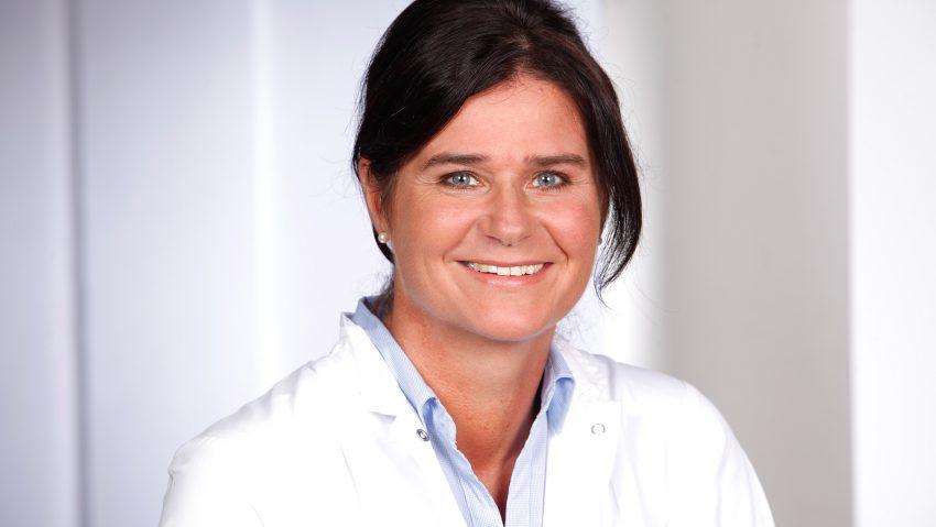 Alexandra Witte-Lack, Gesamtleitung der Labore der St. Elisabeth Gruppe.