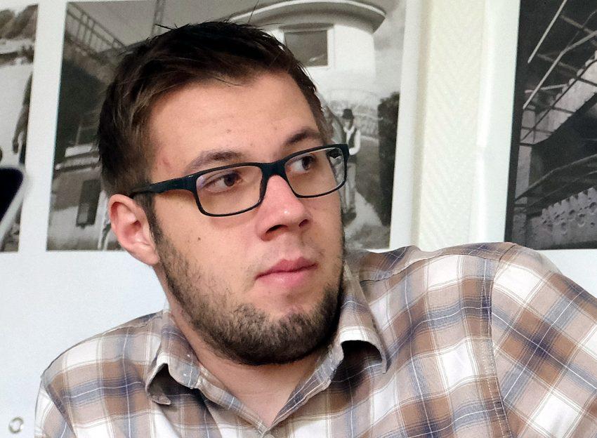 Manuel Knopczynski