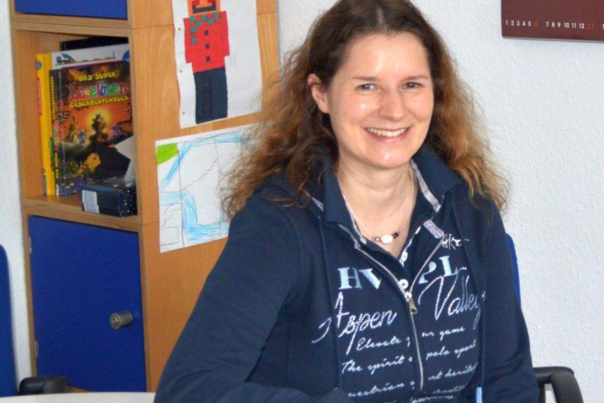 Dr. Agnes Grohnfeldt leitet die Transgender-Sprechstunde in der LWL-Tagesklinik Coesfeld.