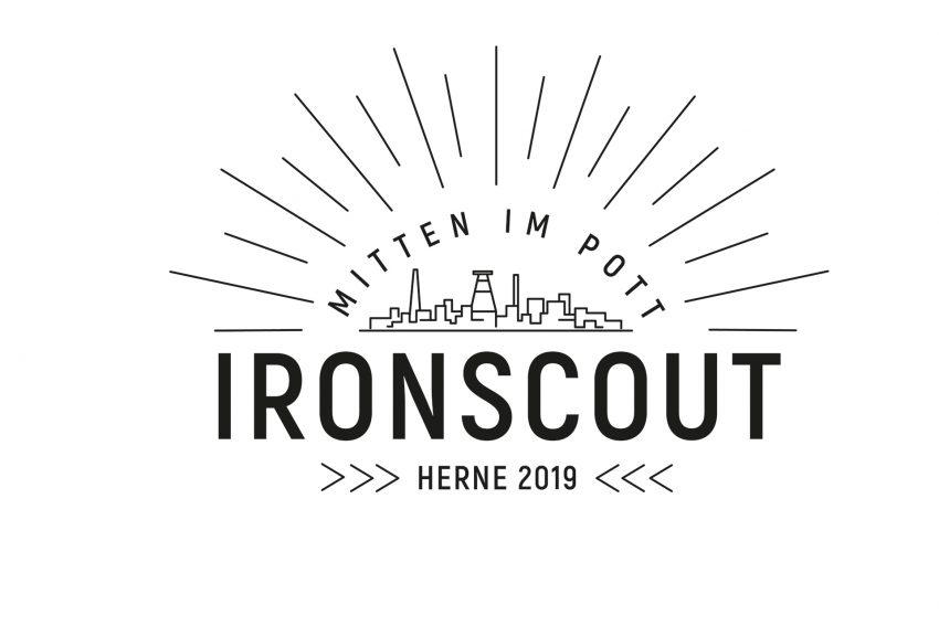 Beim Ironscout 2019 laufen Pfadfinder durch den Pott - 22 Stunden lang.
