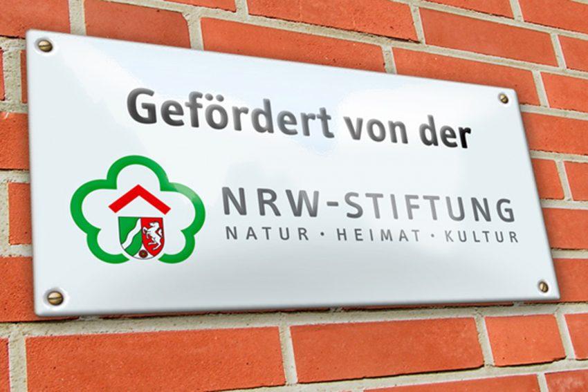 Sommerferien-Tipps von der NRW Stiftung.