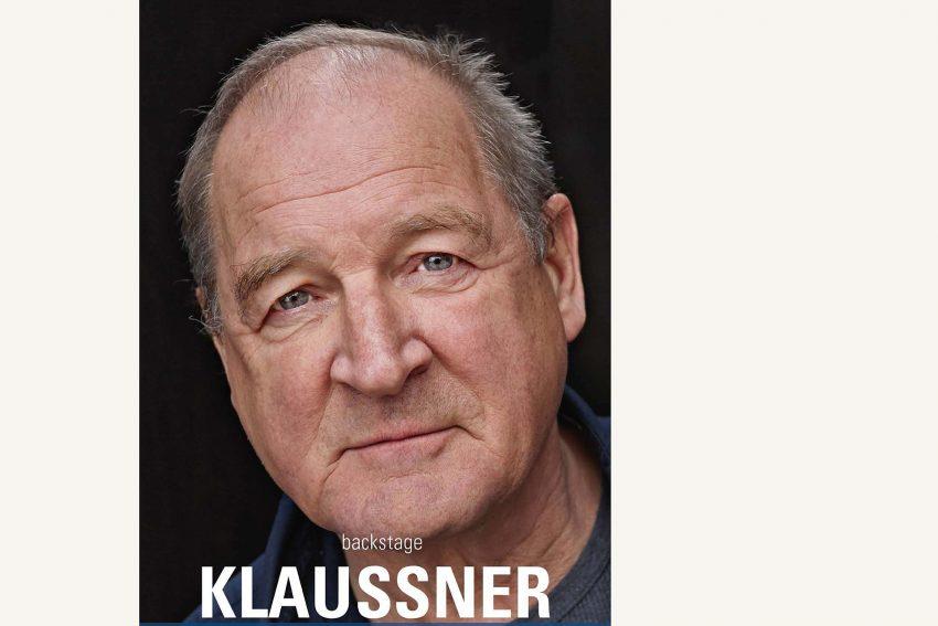 Burghart Klaußner - Interview geführt von Autor Thomas Irmer.