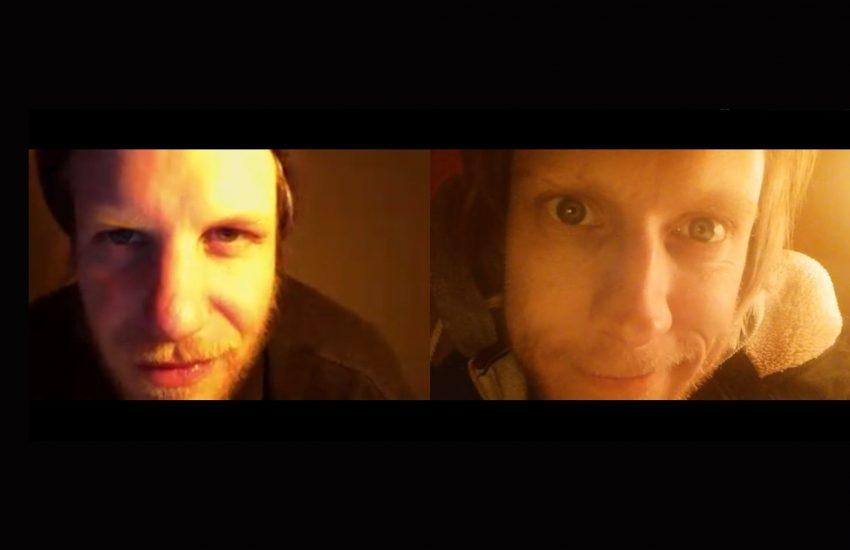 """In """"Die Hausherren"""" agieren Helge Salnikau live in Bochum und Pascal Riedel in Augsburg."""