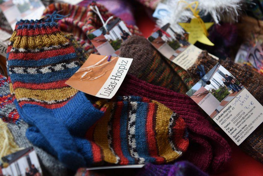 Adventsmarkt im Lukas-Hospiz