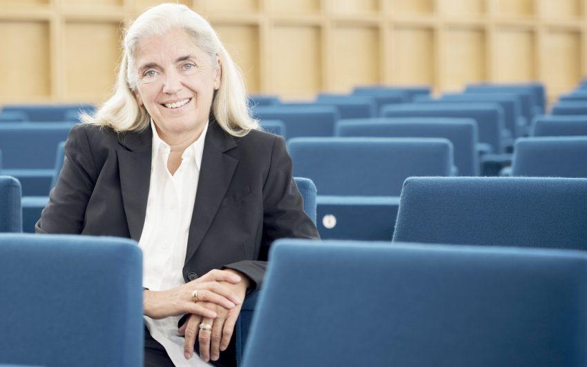 Isabel Pfeiffer-Poensgen, Ministerium für Kultur und Wissenschaft NRW.