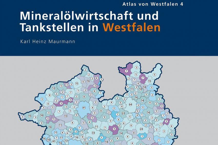 Titelbild des neuen Atlasbandes.