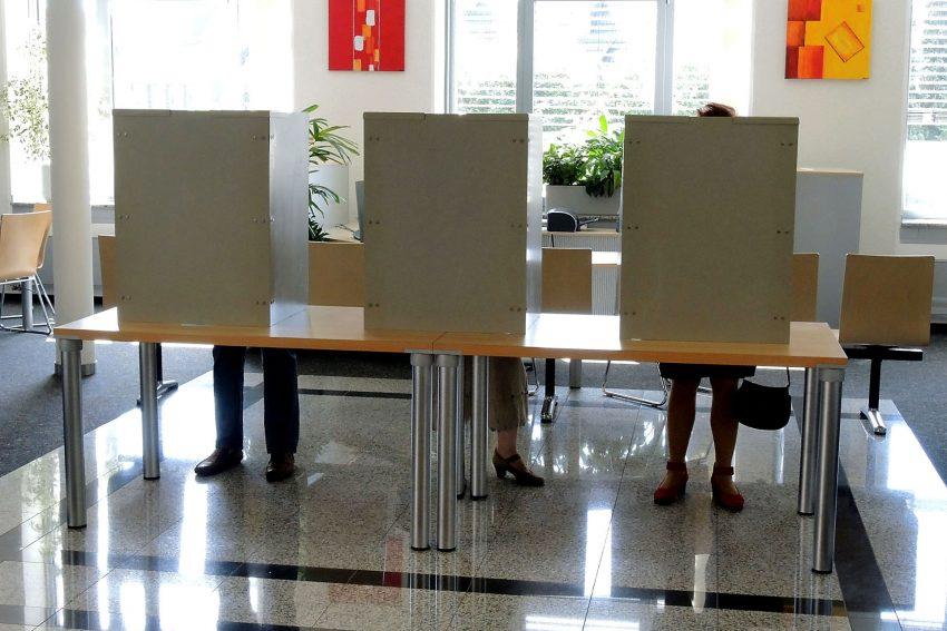 Kommunaklwahl und Europawahl in Herten und Recklinghausen